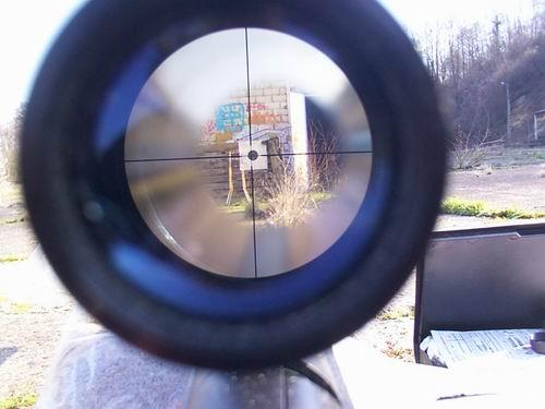 viseur / mire de fusil | WordReference Forums